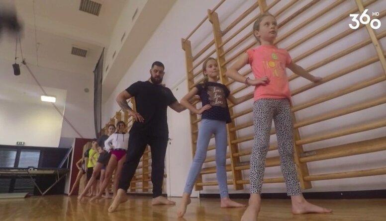 """Sarunu šovs par sportu """"Hattrick ar Puči"""" 2. sezona 11. epizode"""