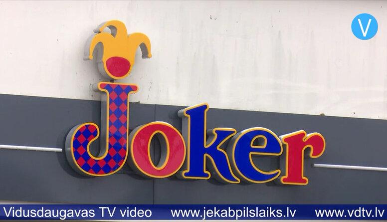Līvānu pilsētā ierobežos azartspēļu biznesu