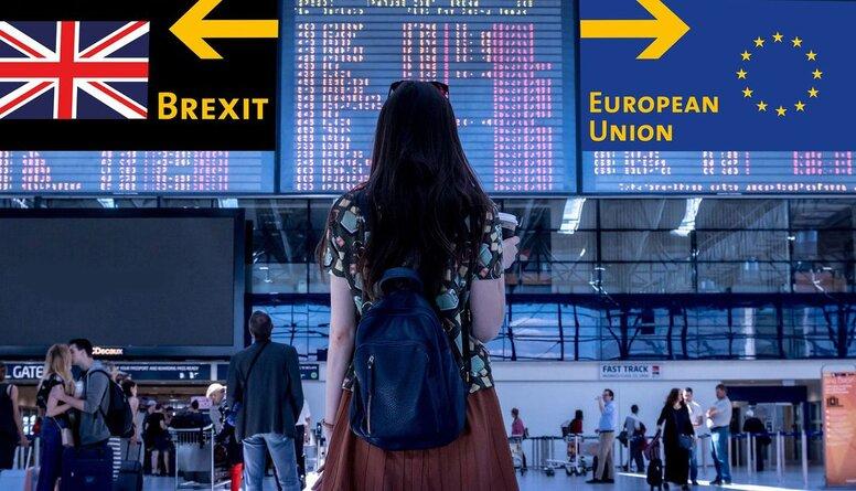 Brexit un latviešu situācija Anglijā