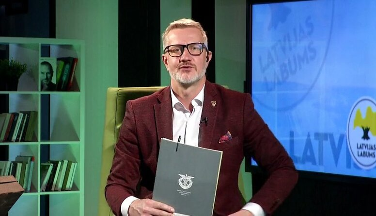 24.09.2021 Latvijas labums 2. daļa