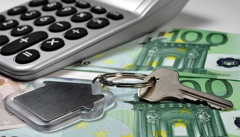 Stepaņenko: Nekustamā īpašuma nodoklis ir pilnībā jāatceļ