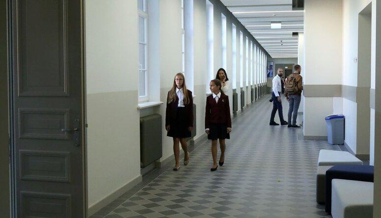Vai ir labi, ka direktori ir vienīgie atbildīgie par vadlīniju ieviešanu skolās?
