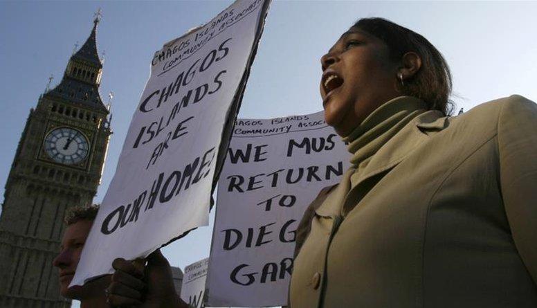 Lielbritānijai Čagosu arhipelāgs jāatdod Maurīcijai, lēmusi ANO tiesa