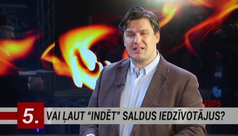 19.01.2017 Ziņu top 5