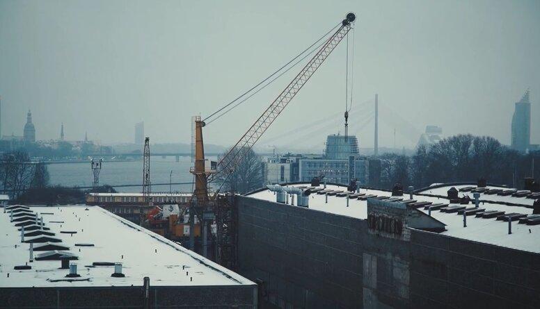 Extron Baltic ir lielākais metālu ģenerālkravu pārkrāvējs Rīgas ostā