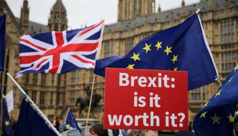 """Lielbritānija ir """"aizspēlējusies"""". Šadurskis par Brexit"""