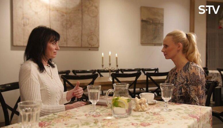 Inese  Prisjolkova par to, kas dzīvē ir vissvarīgakais un kā materializēt savus sapņus?