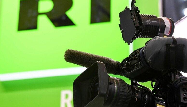 """Āboliņš: Citas ES dalībvalstis varētu sekot Latvijas lēmumam aizliegt """"RT"""" televīzijas kanālus"""