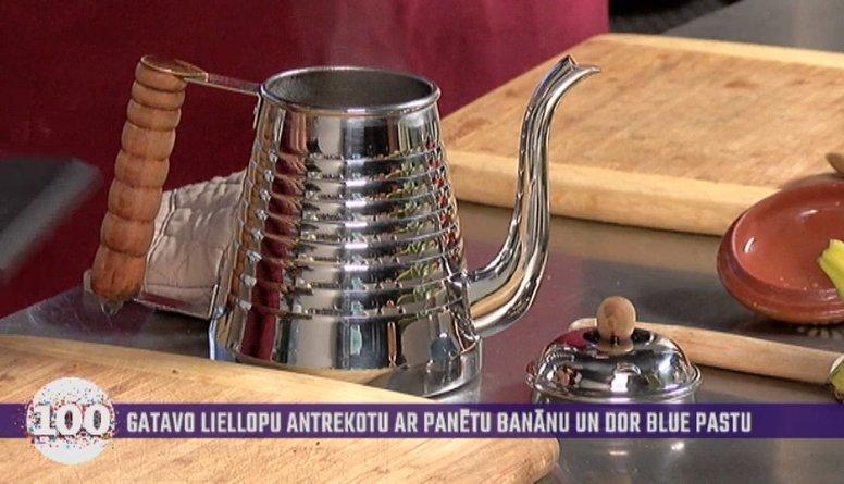 """Uzzini kādēļ """"čupiņkafija"""" ir neveselīgs kafijas pagatavošanas veids"""