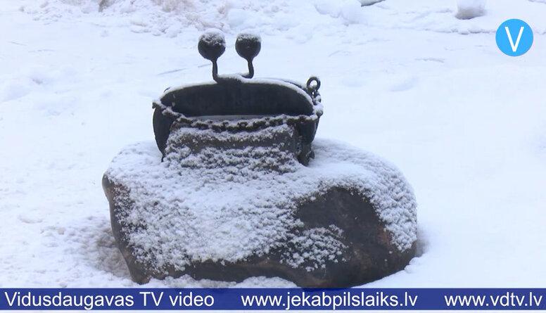 Pieņem Jēkabpils pilsētas pašvaldības budžetu