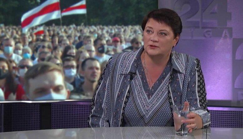 Papule: Latvija Baltkrievijas jautājumā rīkosies kā pārējā Eiropas Savienība