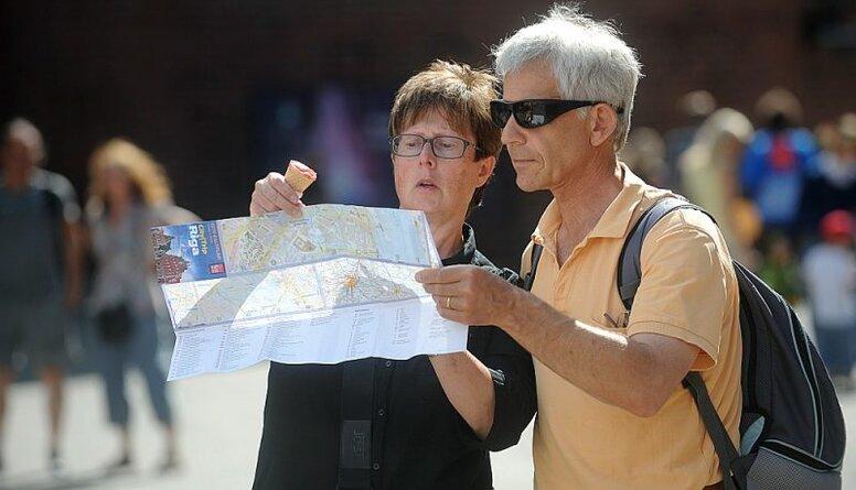 Rīgā plāno ieviest tūrisma nodevu - vienu eiro dienā