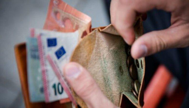 Vai lielo pensiju aplikšana ar paaugstinātu nodokli vairotu solidaritāti sabiedrībā?