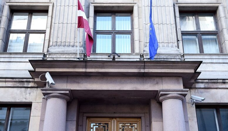 Māris Rēvalds par ministriju apvienošanas ideju