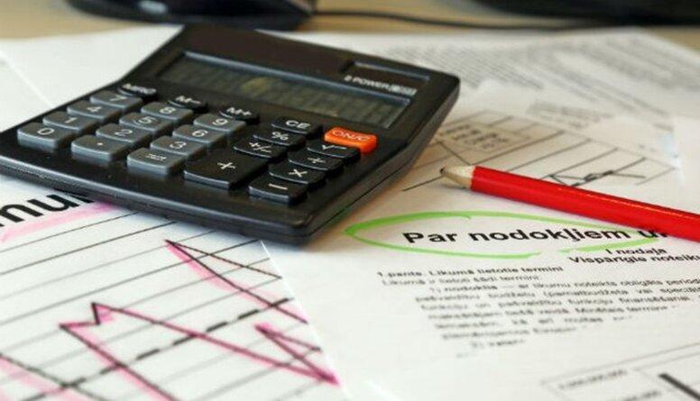 Ralfs Nemiro par tuvākajos gados gaidāmo nodokļu reformu