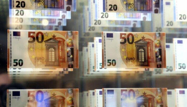 Kāpēc Latvijai ir grūti piesaistīt finanses ES apmērā?