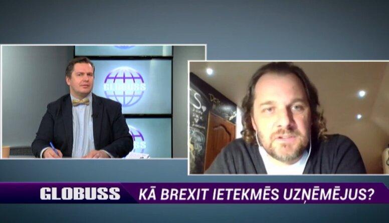 Bite: Latvijai ir jācīnās par globalizāciju, lai veicinātu uzņēmumu attīstību