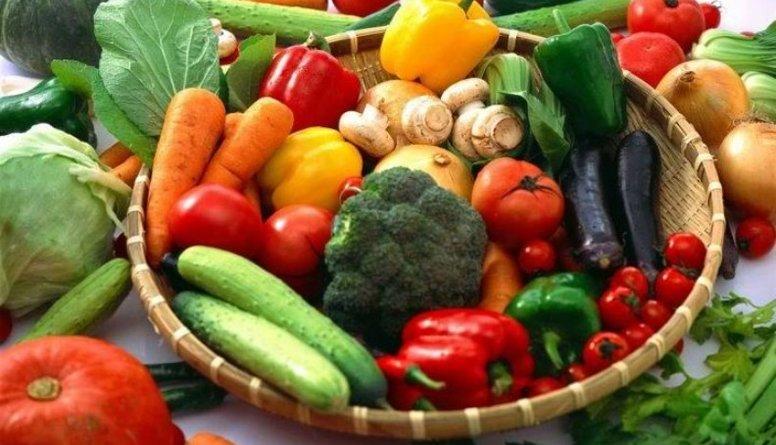 Labākie dzelzs avoti veģetāriešu uzturam
