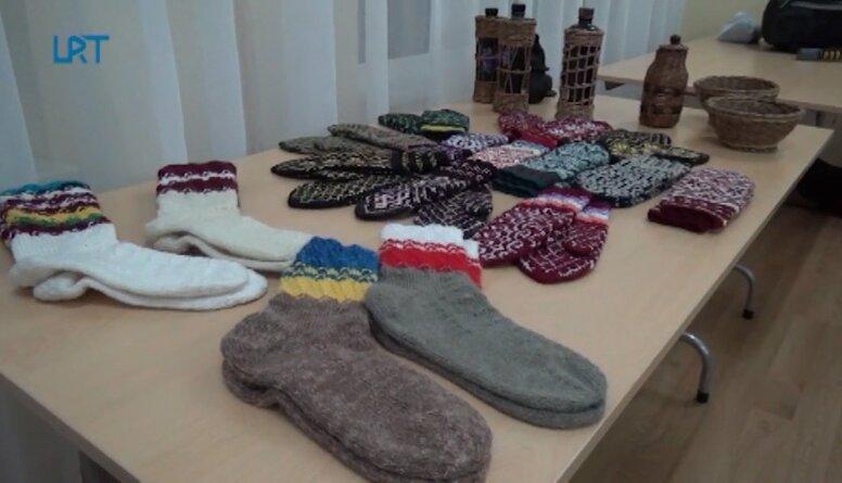 Noslēdzies Neretas novada saimnieču un amatnieku meistardarbnīcu projekts