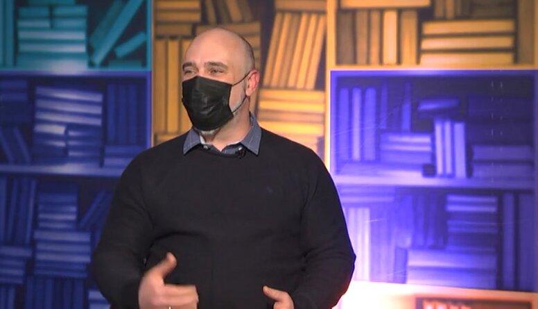 Aleksejevs par situāciju restorānu jomā: Izdzīvojuši esam visi, daļa strādā arī mīnuss grādos ārā