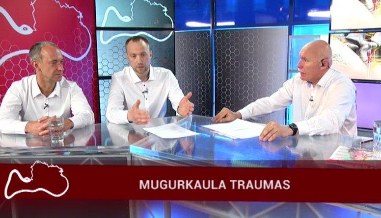 08.05.2017 Ārsts.lv kopā ar ārstu Pēteri Apini
