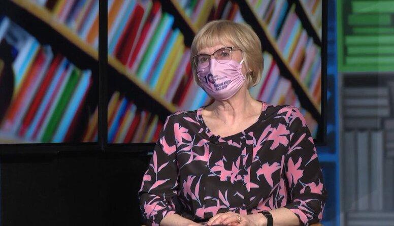 Circene par vakcinācijas procesu: Pašreiz neredzam gaismu tuneļa galā