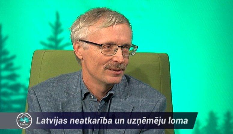 21.11.2018 Latvijas labums 2. daļa