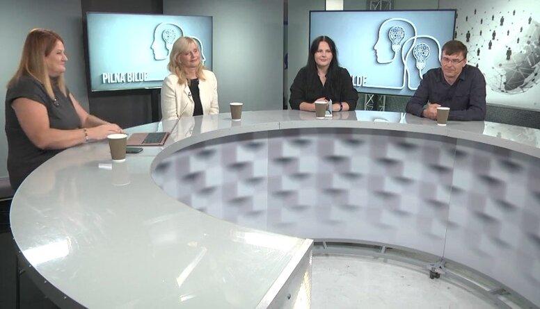 Kas pietrūkst sieviešu auditorijai domātajos medijos?