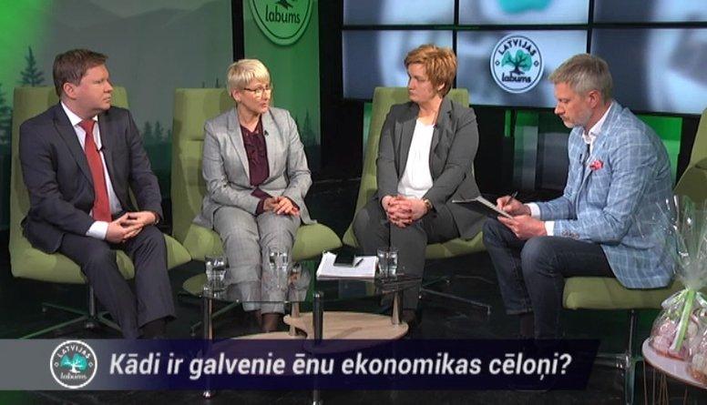 24.04.2019 Latvijas labums 1. daļa