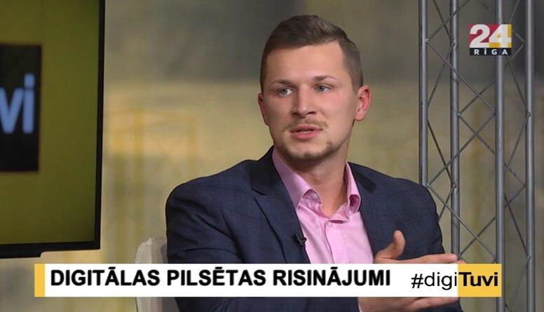 Vai Rīgā tiek domāts par integrāciju starp mobilitātes veidiem?