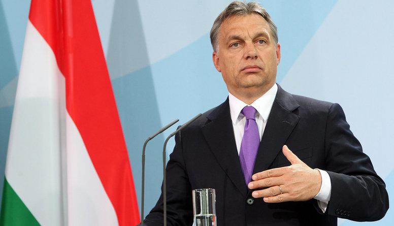 Ungārijas premjerministrs nācis klajā ar plānu dzimstības palielināšanai