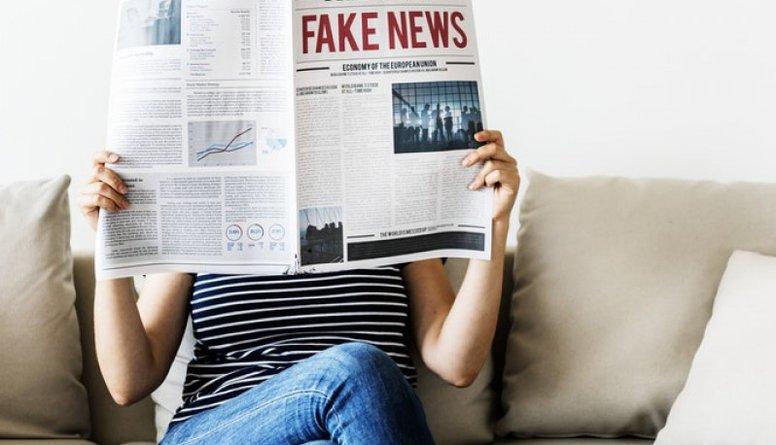Kā nodalīt viltus ziņas no patiesām mediju ziņām?