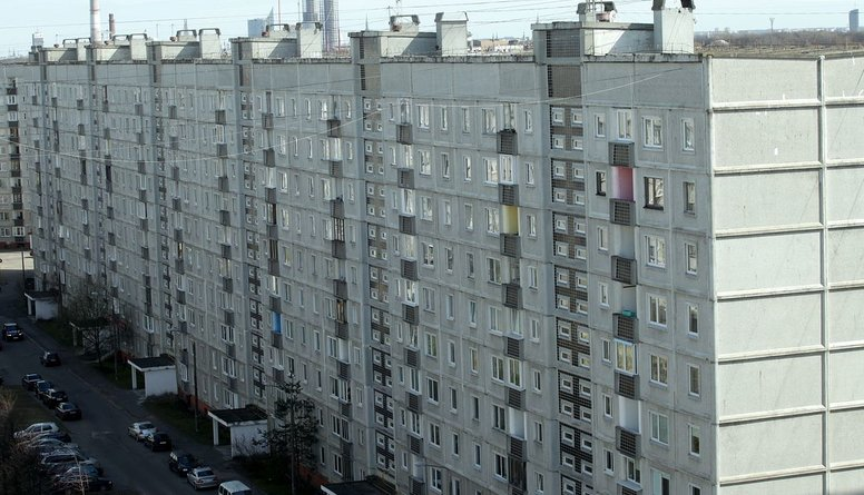Beidzas daudzdzīvokļu māju kalpošanas termiņš. Kāds ir risinājums?