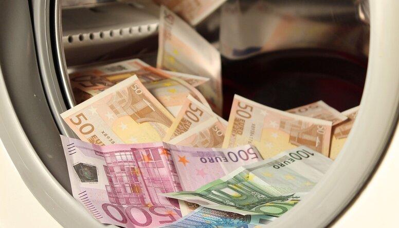 Eglītis: Latvija jau daudz darījusi naudas atmazgāšanas apkarošanā