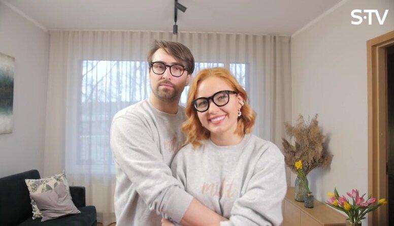 """""""Kurts Coffee"""" izveidotāji Ketija un Ēriks Karlsoni par dzīvi ar bērnu ar īpašām vajadzībām"""