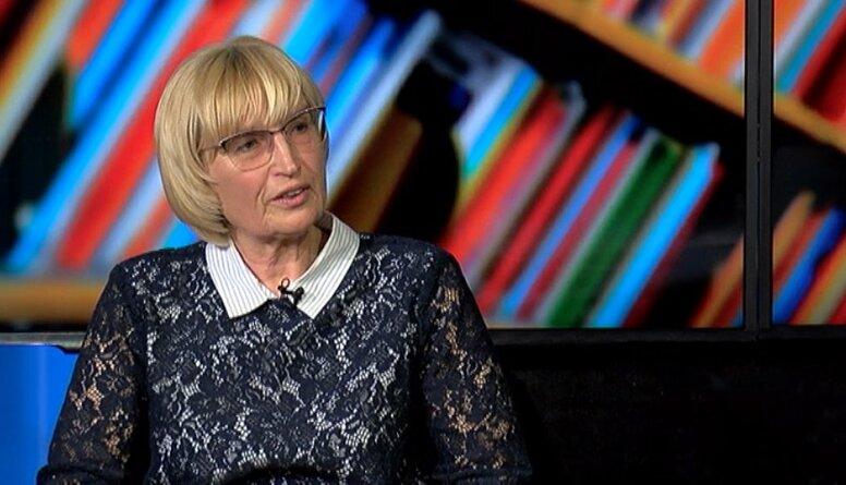 Circene: Saeimai bija jāuzņemas vadība pār ārkārtas situāciju