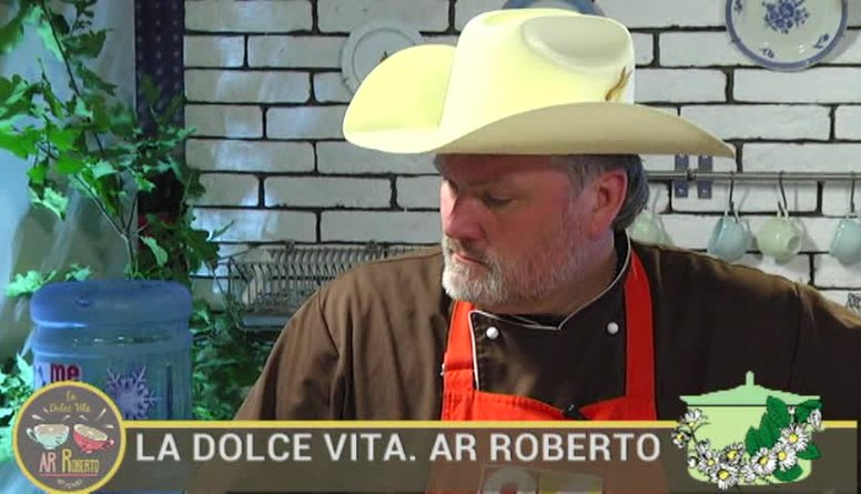 21.06.2017 La Dolce Vita. Ar Roberto 2. daļa