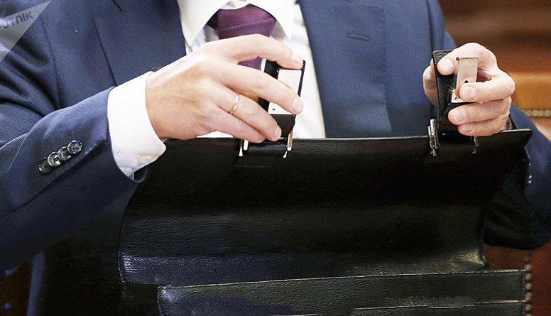 Dombrovskis: Ar finanšu sektora reformu valdība strādā ļoti haotiski