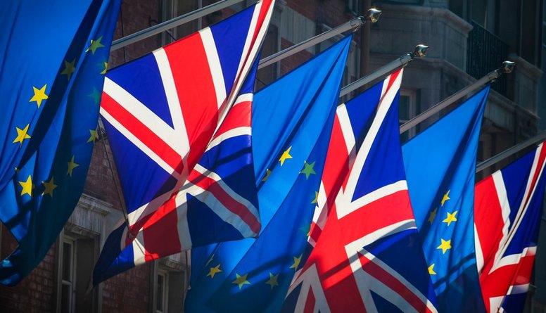 """Ekonomikas ministrs par Brexit: """"Marts mums nāks ar lieliem pārsteigumiem"""""""