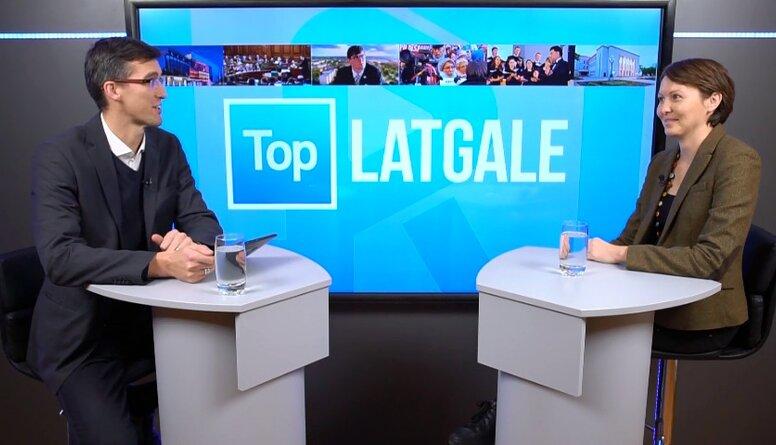13.11.2019 TOP Latgale