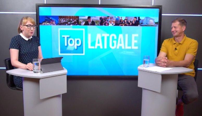 13.06.2019 TOP Latgale