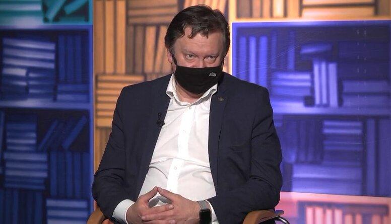 Dainis Locis par situāciju ar puslegālajiem hosteļiem Rīgā