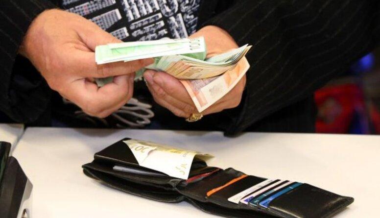 Putnis par nodokļu sistēmu: Latvijā būt nabagam ir dārgi, bagātajam - lēti