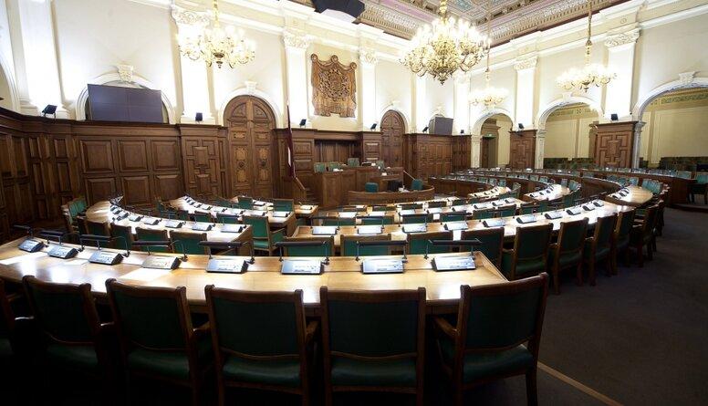 Viņķele: Valdības sēžu un lēmumu kvalitāti attālināts darbs neietekmē