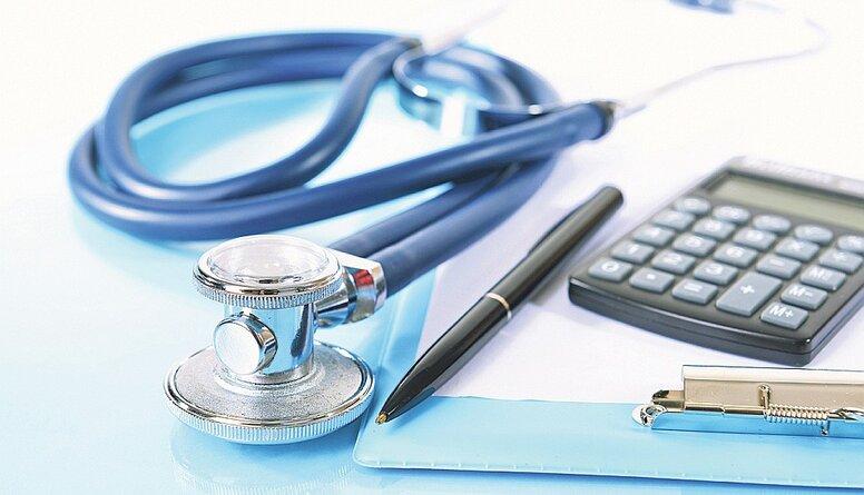 Gruntmanis par ieceri veidot valsts obligāto veselības apdrošināšanu