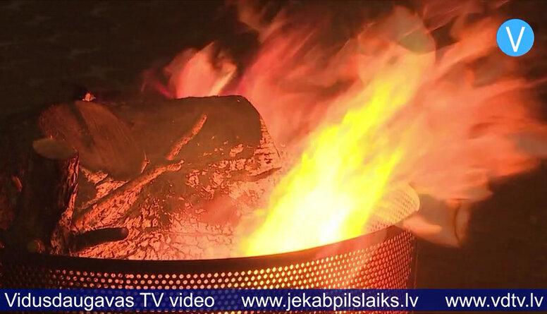 Barikāžu aizstāvju atceres diena Līvānos