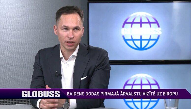 Andžāns: Ne Baltkrievija, ne Ukraina nebūs svarīgākie jautājumi