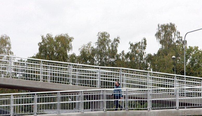 Locis: Vispirms jāsaprot, kam pieder zeme, uz kā būvēti tilti