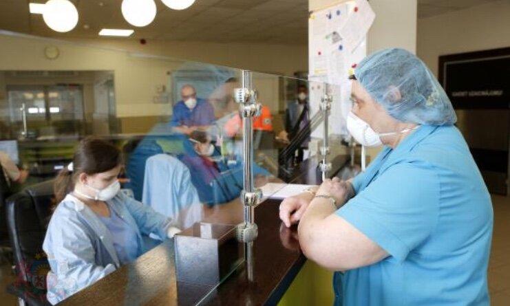Krauze: Svarīgi, lai pacienti ir apzinīgi un atklāti pret mediķiem