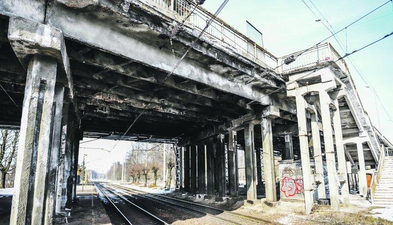 Kāpēc Brasas tilta atjaunošana nesākās jau pagājušajā gadā?